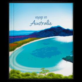 PRENOM voyage en Australie