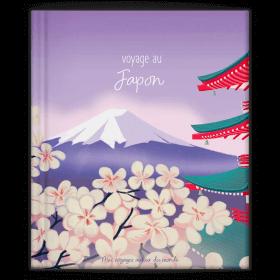 PRENOM voyage au Japon
