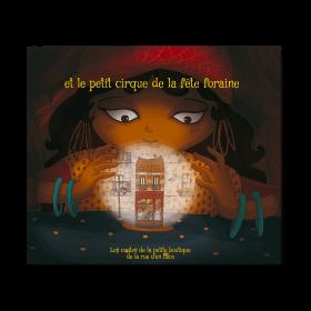 PRENOM et le Petit Cirque de la Fête Foraine