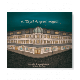 L'esprit du grand magasin