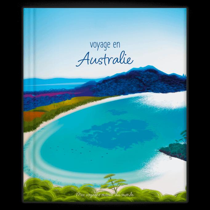Mon voyage en Australie - PDF