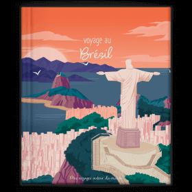 PRENOM voyage au Brésil - PDF