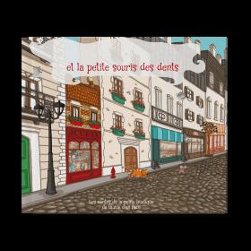 PRENOM et la Petite Souris des Dents - PDF
