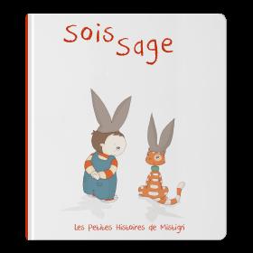 Sois sage (pdf)