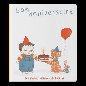 Bon Anniversaire PRENOM - PDF