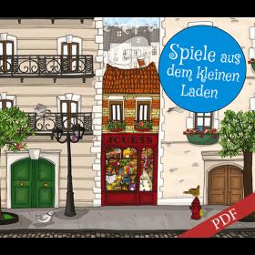 Carnet de jeux - L'Aventure des Grandes Vacances - PDF