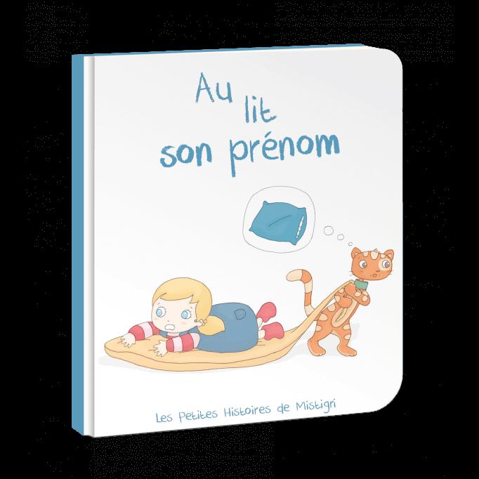 Au lit PRENOM (pdf)