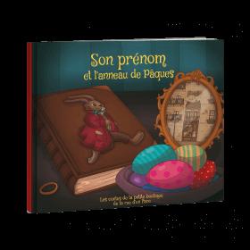 PRENOM et l'anneau de Pâques (pdf)