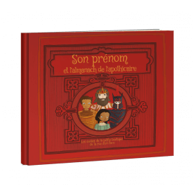PRENOM et l'almanach de l'apothicaire - PDF