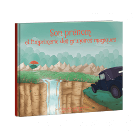 PRENOM et l'imprimerie des grimoires magiques - PDF