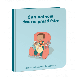 PRENOM devient grand frère / grande sœur - PDF