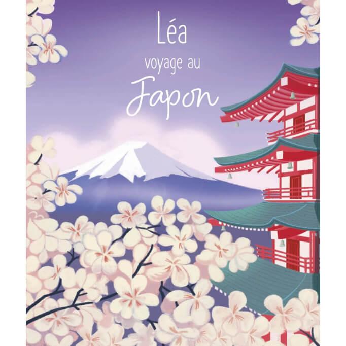 PRENOM voyage au Japon - PDF