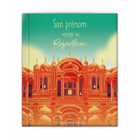 PRENOM voyage au Rajasthan - PDF