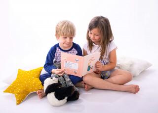 Le livre avec prénom, un cadeau original pour faire plaisir aux petits