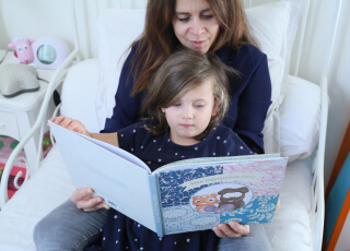 Un livre de naissance original à découvrir chez Les Enfants Roy